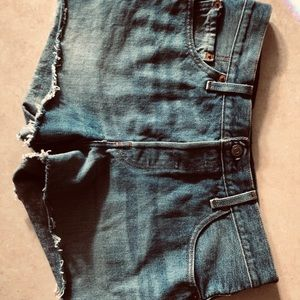 🔸3 for $50🔸Levi's 501 Shorts